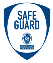 Logo Safe Guard
