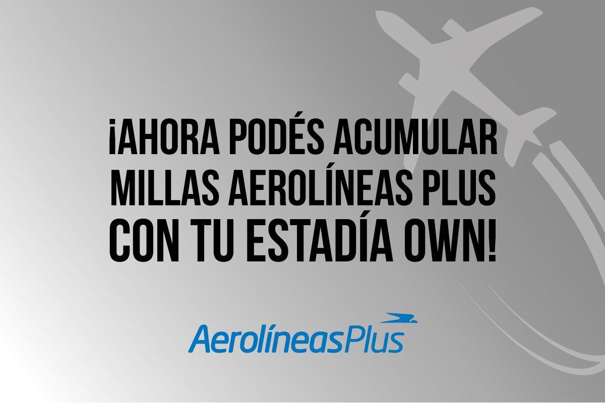 AerolineasPlus