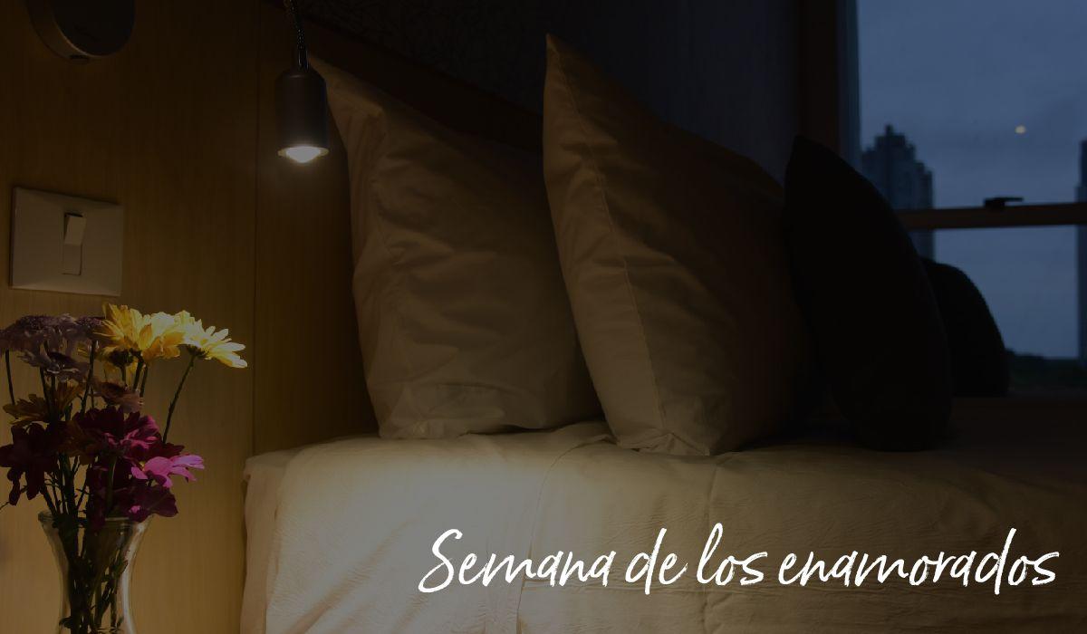 Semana de los Enamorados en Own Madero
